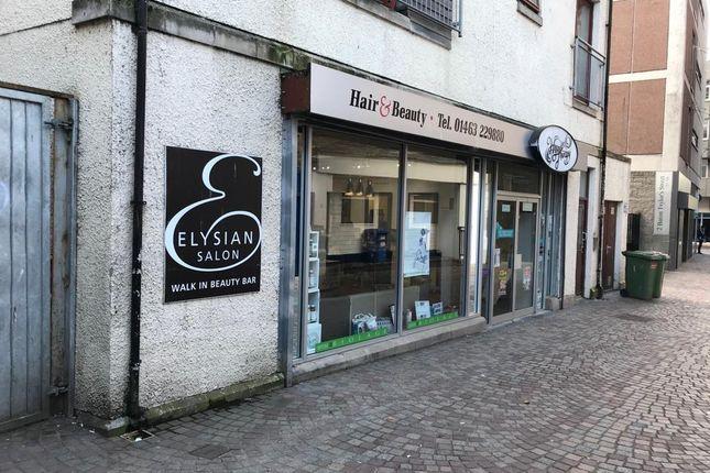 Baron Taylor Street, Inverness IV1