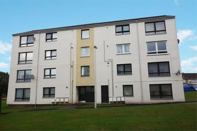Thumbnail Flat for sale in Lordburn Place, Forfar, Angus