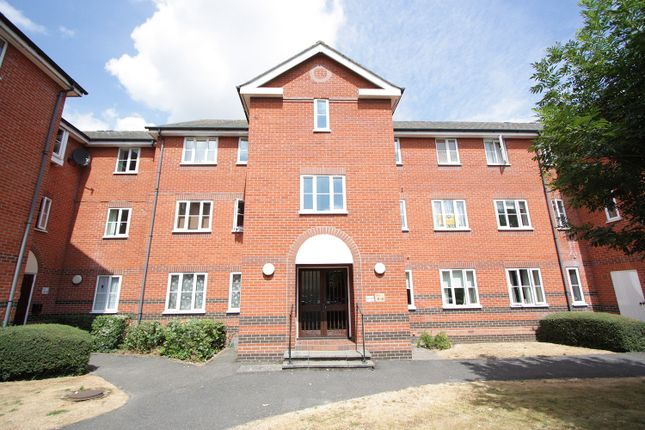 Thumbnail Flat for sale in Mill Bridge, Halstead