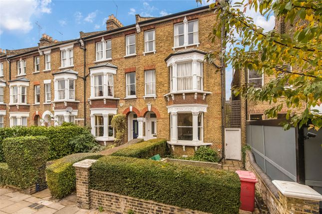 Thumbnail End terrace house for sale in St. Georges Avenue, London