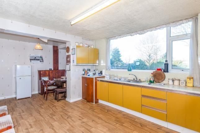 Kitchen of Fairway, Windle, St Helens, Merseyside WA10