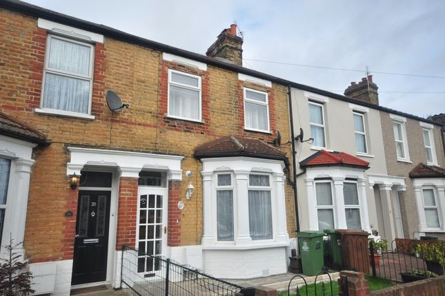 Thumbnail Terraced house to rent in Elsa Road, Welling