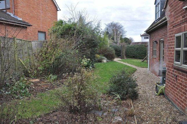 Property For Sale In Aldington Worcestershire