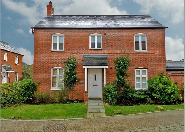 Thumbnail Property to rent in Lord Grandison Way, Banbury
