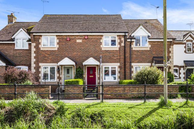 Thumbnail Terraced house for sale in Uffington, Faringdon