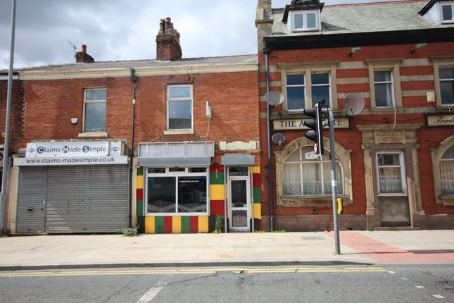 Thumbnail Commercial property to let in Newhall Lane, Preston