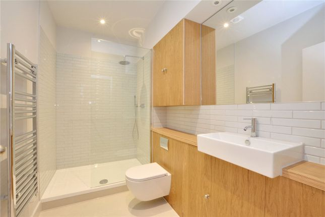 Shower Room of Foyle Road, Blackheath, London SE3