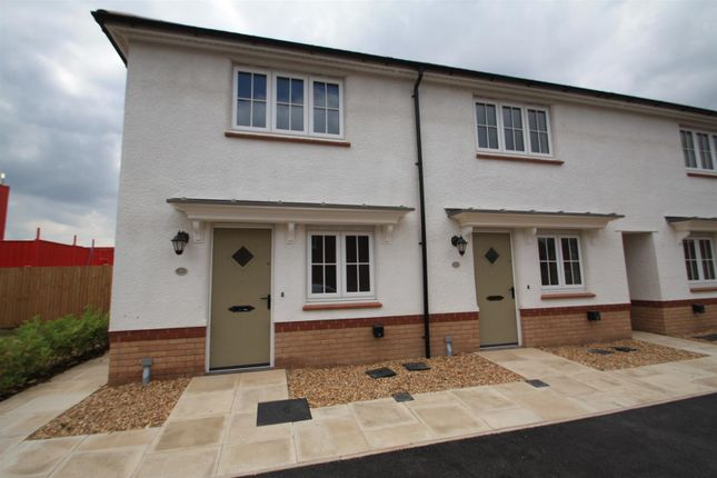 Terraced house for sale in Parks Close, Hartford, Northwich