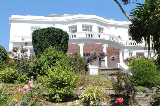 Thumbnail Leisure/hospitality for sale in Stitchill Road, Torquay