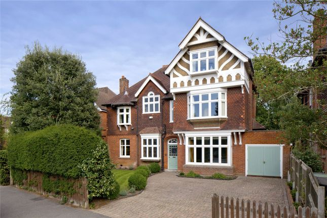 Front Elevation of Vine Court Road, Sevenoaks, Kent TN13