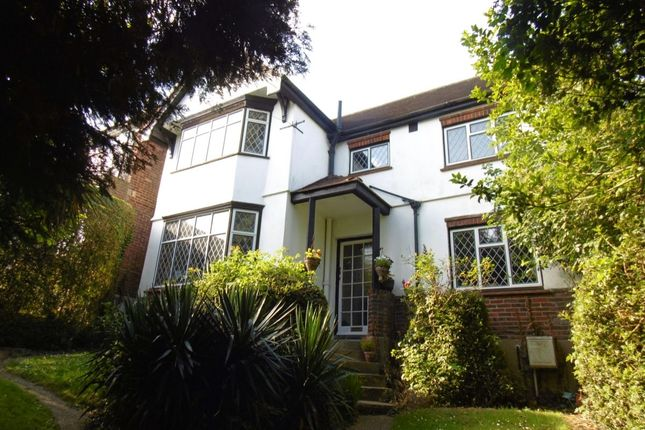 Thumbnail Detached house for sale in Watling Street, Rochester