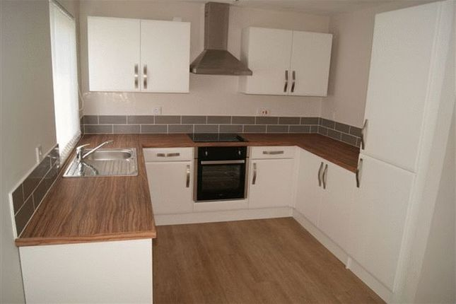 Thumbnail Flat to rent in Astley Court, Killingworth, Newcastle Upon Tyne