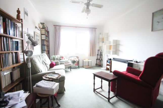 Thumbnail Flat to rent in Home Abbey House, Tewkesbury, Gloucestershire