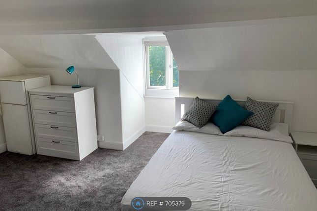 Thumbnail Room to rent in Belvedere Road, Taunton
