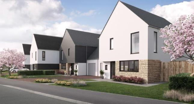 Thumbnail Property for sale in Forge Weir View, Low Road, Halton, Lancaster