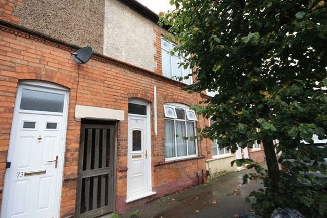 Thumbnail Terraced house to rent in Redhill Road, Yardley, Birmingham