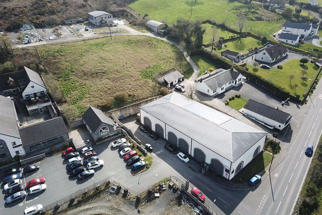 Thumbnail Property to rent in Cloughoge Business, Forkhill Road, Newry