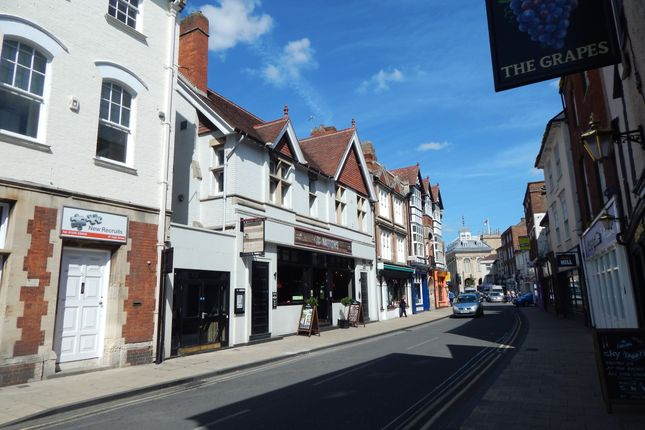 Thumbnail Flat to rent in Old Post Office Court, Abingdon