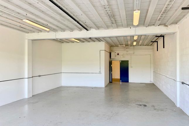 Thumbnail Warehouse to let in Unit 19A, Littleton House, Ashford