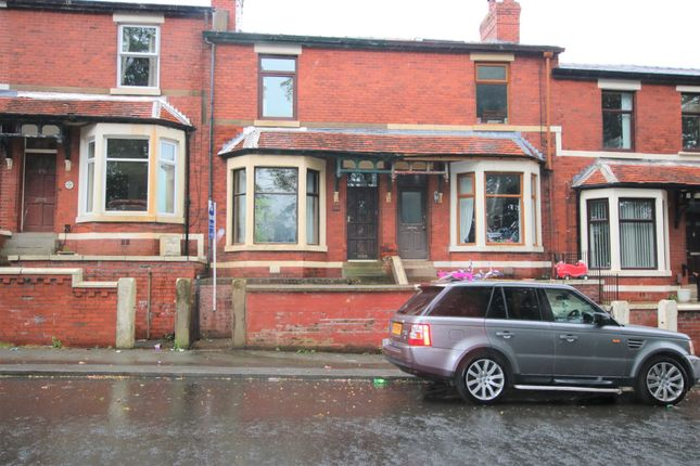 Thumbnail Terraced house for sale in Roe Lee Industrial Estate, Whalley New Road, Blackburn