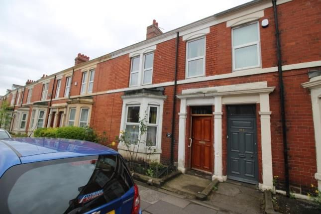 Thumbnail Terraced house for sale in Osborne Road, Newcastle Upon Tyne, Tyne And Wear