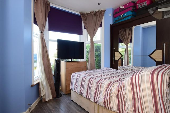 Bedroom of Northbrook Road, Ilford, Essex IG1
