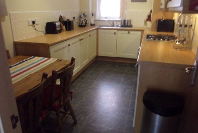 Thumbnail Flat to rent in Central Apartments, Central Promenade, Douglas, Isle Of Man