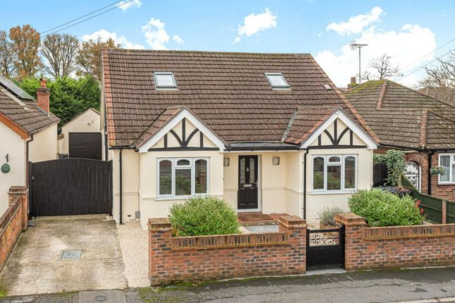 4 bed bungalow for sale in Mytchett, Camberley GU16