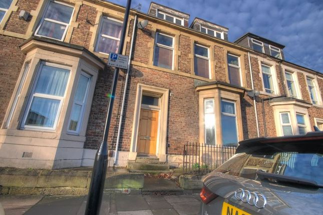 Thumbnail Flat for sale in Shield Street, Sandyford, Newcastle Upon Tyne