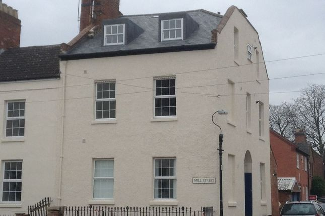 Detached house to rent in New Street, Leamington Spa