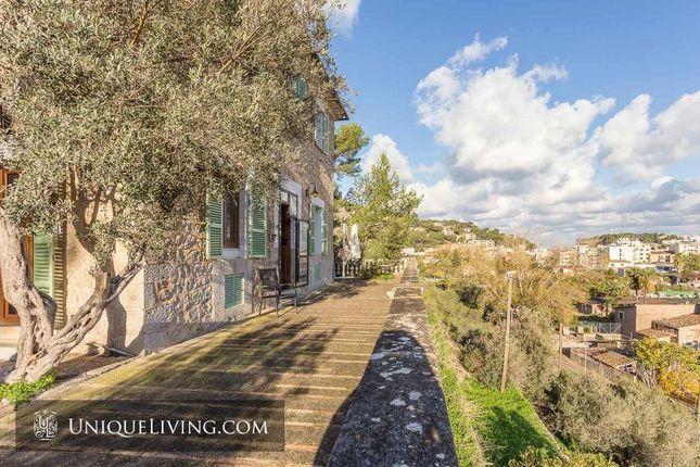 4 bed villa for sale in Soller, Mallorca, The Balearics