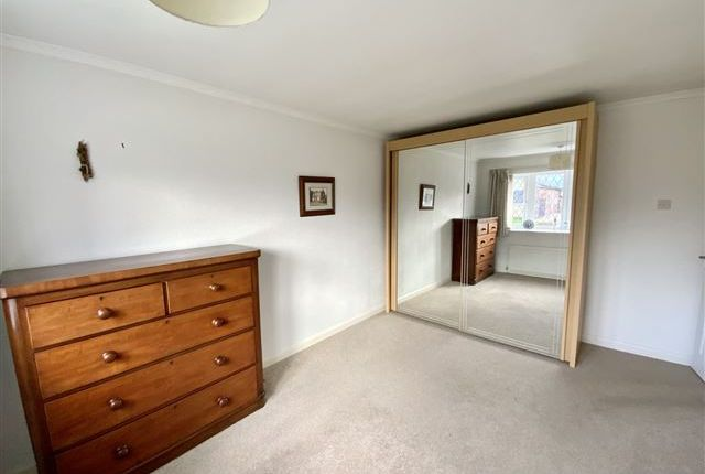 Bedroom of Welbeck Drive, Aston, Sheffield, Rotherham S26