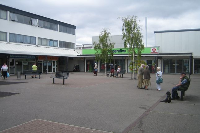 Thumbnail Retail premises to let in Southway, Plymouth
