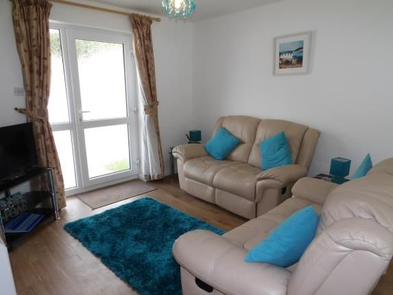Living Area of Rosecraddoc, Liskeard, Cornwall PL14