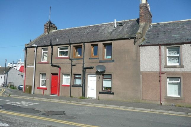 Thumbnail Flat to rent in William Street, Ferryden, Montrose