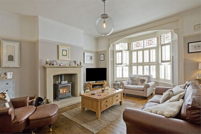 Thumbnail Flat for sale in Flat 1, 36 Wheatley Avenue, Ben Rhydding, West Yorkshire
