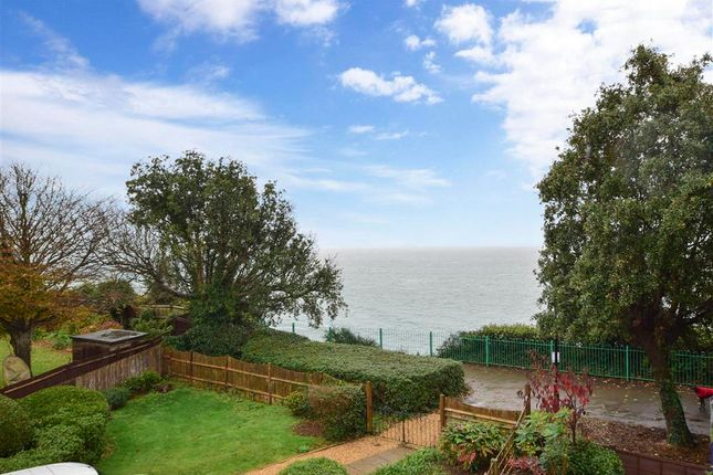 Thumbnail Bungalow for sale in Cliff Path, Lake, Isle Of Wight