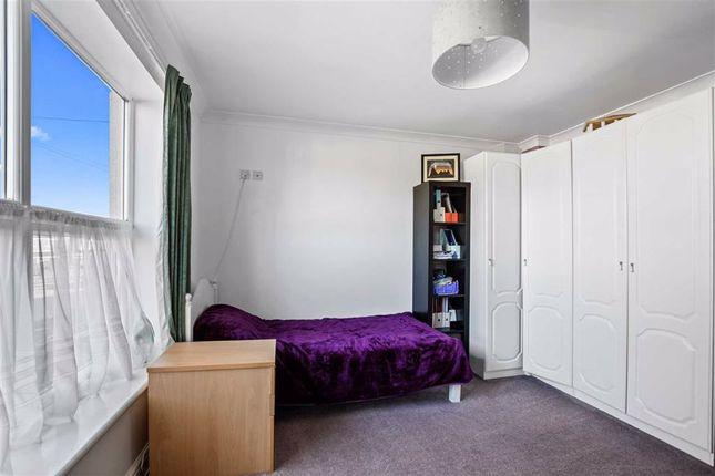 Bedroom Two of Springfield Road, Mangotsfield, Bristol BS16
