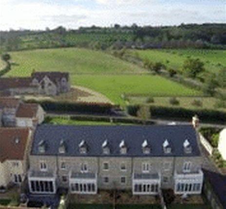 Thumbnail Terraced house for sale in Butleigh, Glastonbury