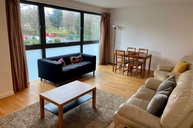Thumbnail Flat to rent in Mcphater Street, Glasgow