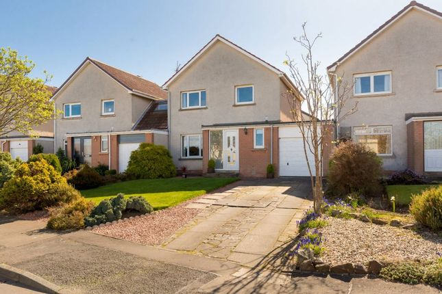 Thumbnail Detached house for sale in 14 Keppel Road, North Berwick