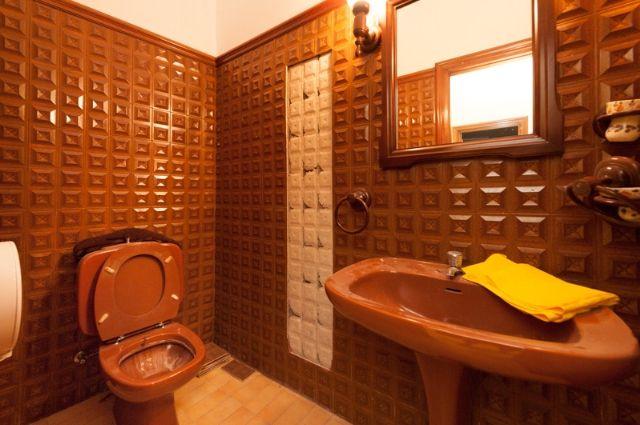 Casa 1-12 of Spain, Málaga, Casares