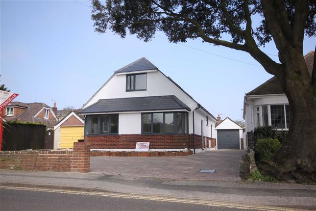 Thumbnail Property for sale in Stanpit, Christchurch, Dorset