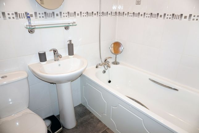 Bathroom of Telford Road, The Murray, East Kilbride 0Hn, He Murray, East Kilbride 0Hn G75