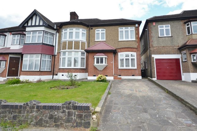 4 bed semi-detached house to rent in Langside Crescent, Southgate