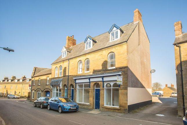 Thumbnail Flat to rent in High Street, Stoke-Sub-Hamdon