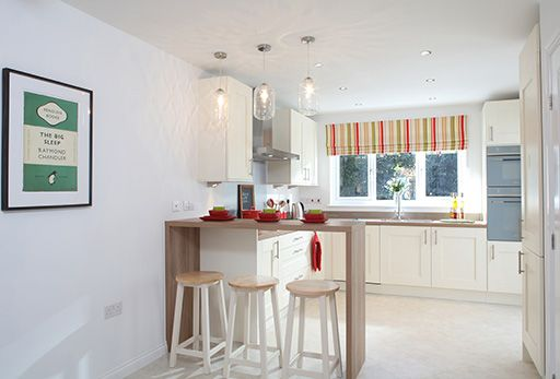 """Thumbnail Detached house for sale in """"Hollandswood"""" at Arrowe Park Road, Upton, Wirral"""