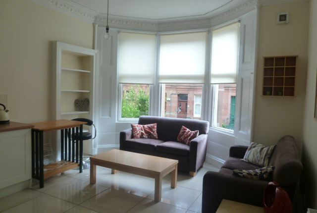Thumbnail Flat to rent in White Street, Glasgow