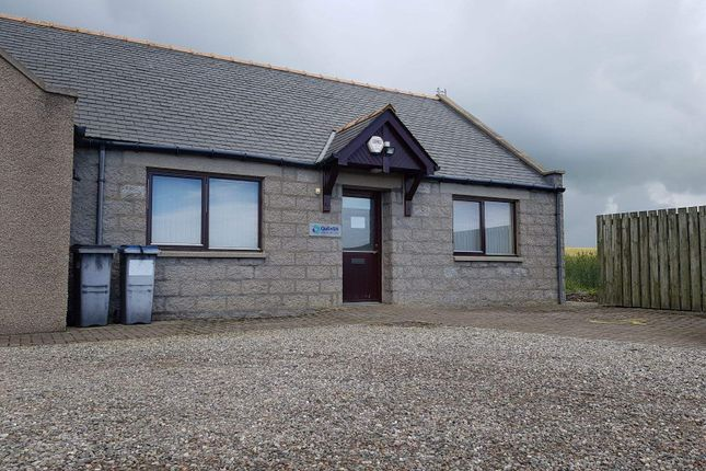 Thumbnail Office to let in Newburgh, Ellon