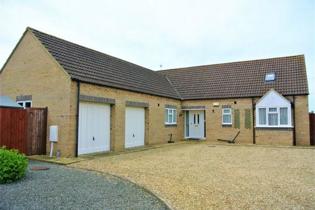 Ousemere Close, Billingborough, Lincolnshire NG34